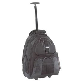 Targus Rolling Notebook Backpack 15.4""
