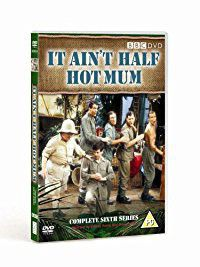 It Ain't Half Hot Mum-Series 6 - (parallel import)