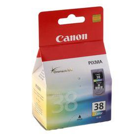 Canon CL-38 Colour Printer Cartridge