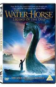 The Water Horse Legend Of The Deep (DVD)