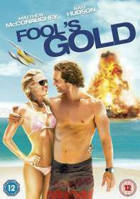 Fools Gold Dvd (DVD)