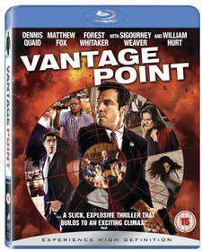 Vantage Point (Blu-ray)
