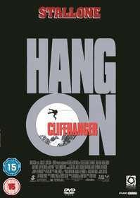 Cliffhanger (DVD)