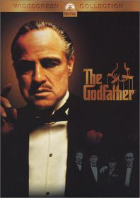 The Godfather: Part 1 (Restored)(DVD)