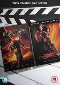 Chronicles of Riddick / X X X (DVD)