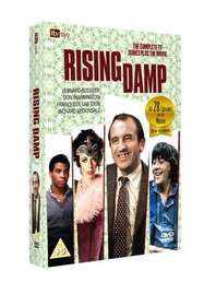 Rising Damp - Complete Collection (DVD)