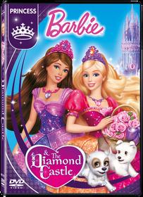 Barbie and the Diamond Castle (DVD)