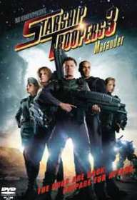 Starship Troopers 3: Marauder  - (DVD)