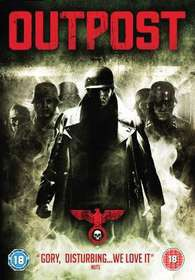 Outpost (DVD)