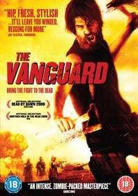 The Vanguard (DVD)