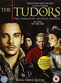 Tudors Series 2 (DVD)