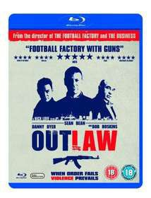Outlaw (Blu-ray)