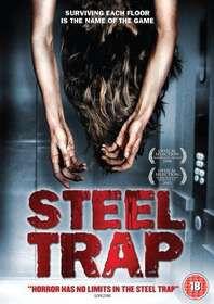 Steel Trap (DVD)
