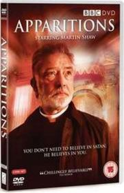 Apparitions - (Import DVD)