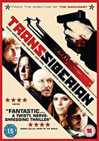 Trans Siberian (DVD)