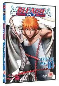 Bleach Series 3 Vol 1 (DVD)