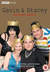 Gavin and Stacey: Christmas Special - (Import DVD)