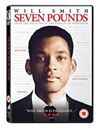 Seven Pounds (DVD)