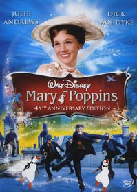 Mary Poppins 45th Aniversary Special Edition (DVD)