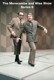 Morecambe and Wise: Series 6 - (Import DVD)