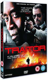 Traitor (DVD)