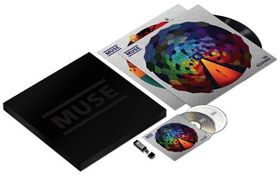 Muse - Audiophiles Box (CD)