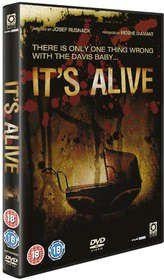 It's Alive (DVD)