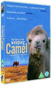 The Weeping Camel (DVD)