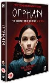 Orphan (DVD)