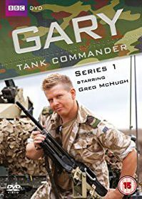 Tank Commander - (Import DVD)