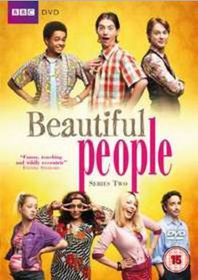 Beautiful People - Series 2 - (Import DVD)