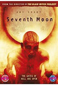 Seventh Moon - (Import DVD)