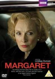 Margaret - (Import DVD)
