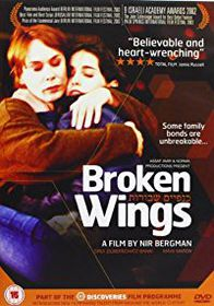 Broken Wings (DVD)