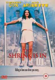 The Shrink Is In (DVD)