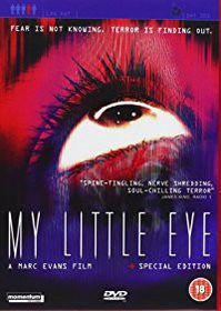 My Little Eye (DVD)