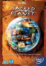 Sacred Planet (DVD)