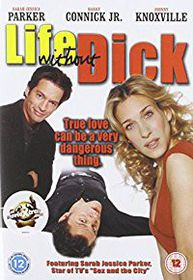 Life Without Dick (DVD)