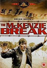 The Mckenzie Break (DVD)