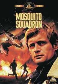 Mosquito Squadron (DVD)