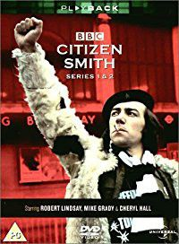 Citizen Smith: Series 1 & 2 (DVD)