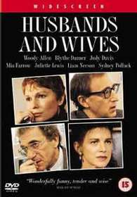 Husband And Wives (DVD)