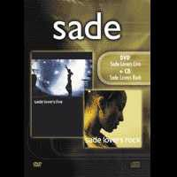 Sade - Lovers Live / Lovers Rock (DVD)
