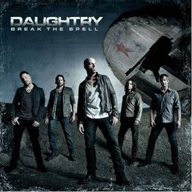 Daughtry - Break The Spell (CD)