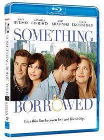 Something Borrowed (2011)(Blu-ray)
