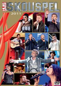 Huisgenoot Skouspel 2011dvd - Various Artists (DVD)