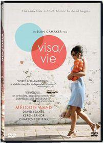 Visa/Vie (2010)(DVD)