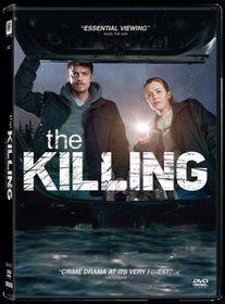 The Killing Season 1 (DVD)