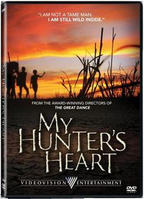 My Hunter's Heart (DVD)