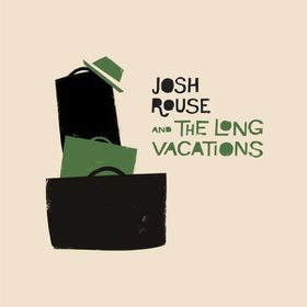 Josh Rouse & The Long Vacations - Josh Rouse & The Long Vacations (CD)